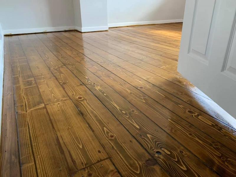 Floor Sanding & Hire Image